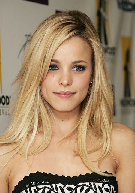 15+ Gorgeous Rachel Mcadams Blonde Medium Hair