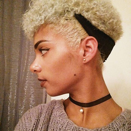 Short Hairstyles, Texture, Pixie Cut