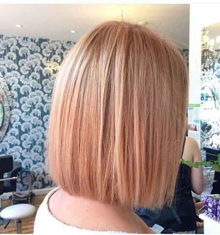 Blonde Hairstyles, Layered, Highlights, Blonde Bob Hairstyles