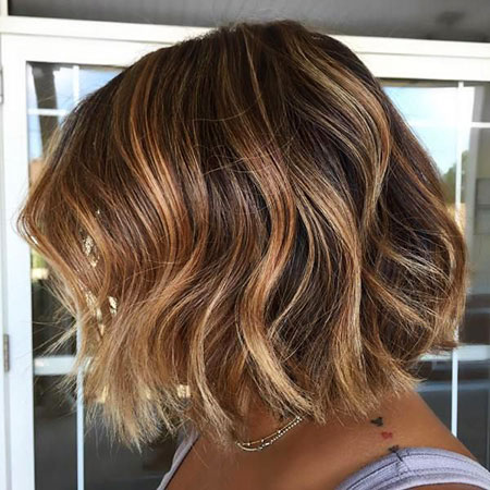 Brown, Balayage, Highlights, Blonde Hairstyles, Tone, Summer, Medium, Long