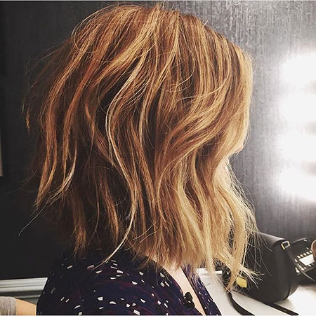 Blonde Bob Hairstyles, Year, Weddings, Wedding, Trendy, Small, Side