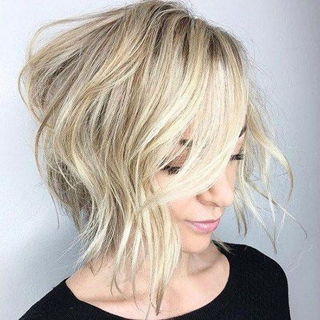 Blonde Bob Hairstyles, Blonde Hairstyles, 2017