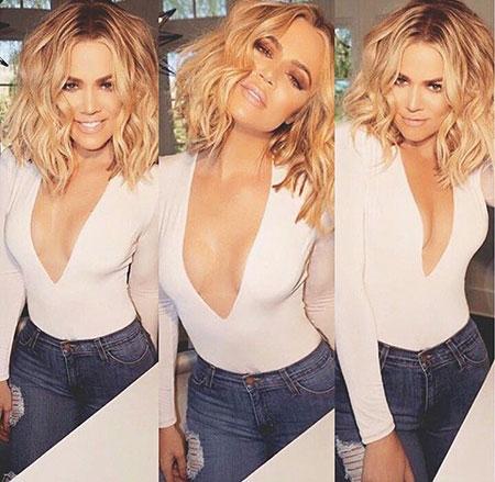 Kardashian, Fashion, Short, Medium, Long, Length