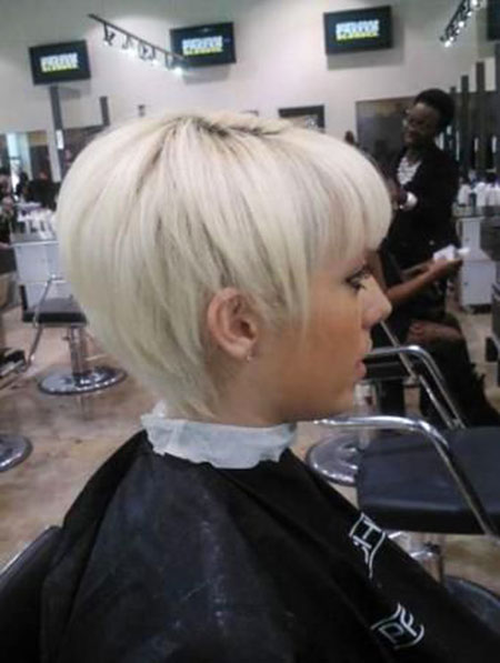 Blonde Hairstyles, Short Hairstyles, Blonde Bob Hairstyles, Really