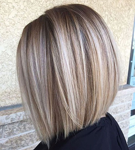 Blonde Hairstyles, Blonde Bob Hairstyles, Balayage, Highlights, White