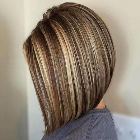 Blonde Hairstyles, Highlights, Brown, Blonde Bob Hairstyles