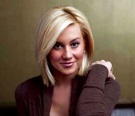 Medium, Long, Blonde Bob Hairstyles