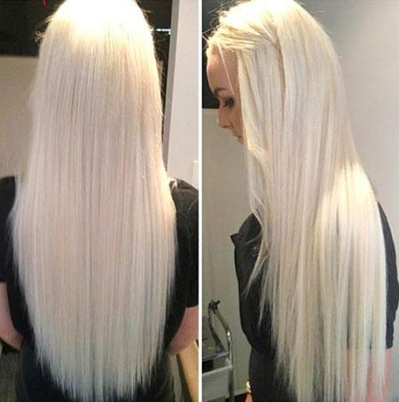 Blonde Toner Scene Pretty Platinum Highlights Balayage