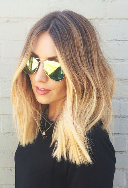 Blonde Hairstyles, Women, Sunglasses, Straight Hairstyles