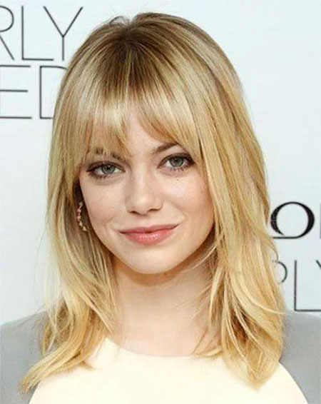 Bangs, Stone, Reese, Length, witherspoon, Summer
