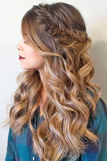 Wedding, Prom, Long, Year, Weddings, Trend, Short, Ombre