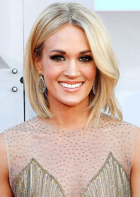 Julianne Hough, Blonde Bob Hairstyles, Sienna, Short Hairstyles