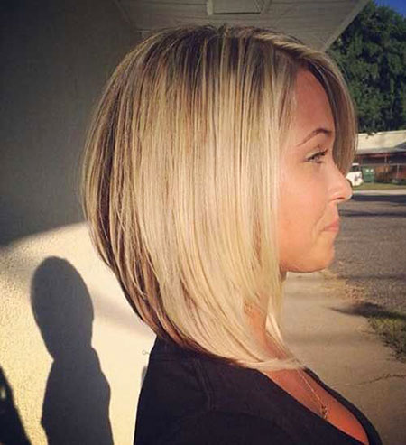 Blonde Bob Hairstyles, Long, Blonde Hairstyles, Women