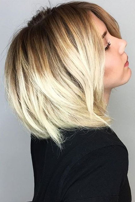 Blonde Hairstyles, Blonde Bob Hairstyles, Balayage, Trends