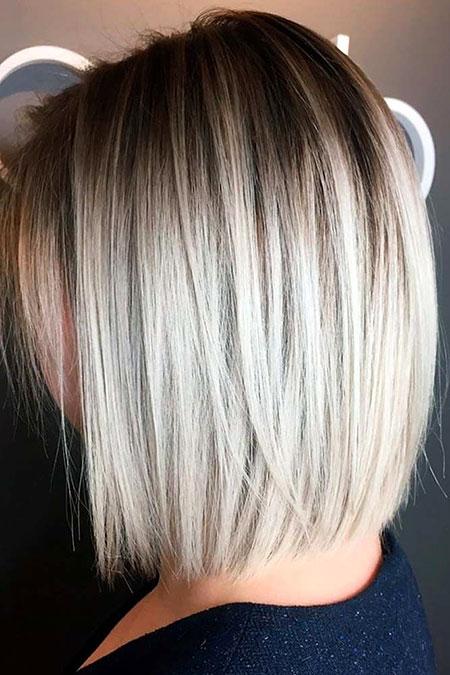 Blonde Bob Hairstyles, Blonde Hairstyles, Volume