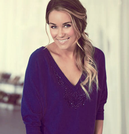 Couture Sleeve Dottie Boutique Swept Side Long Lauren Fun