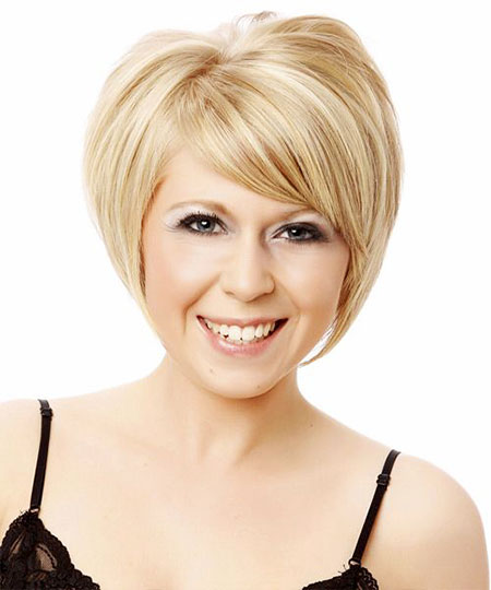 Short Hairstyles, Wig, Volume, Toned, Straight Hairstyles
