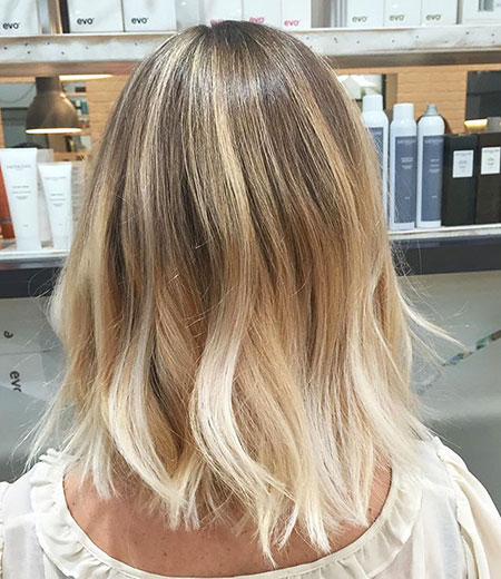 Blonde Hairstyles, Balayage, Women, Spiky, Simple, Short Hairstyles, Sassy, Pixie Cut