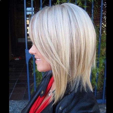 Blonde Bob Hairstyles, Blonde Hairstyles, Platinum