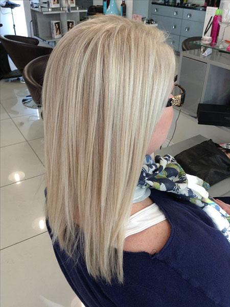 Blonde Hairstyles, Lowlights, World, Warm, Shades, Round
