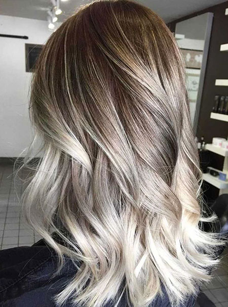 Blonde, Balayage, Ice, Warm, Tan, Platinum, Ombre, Highlights
