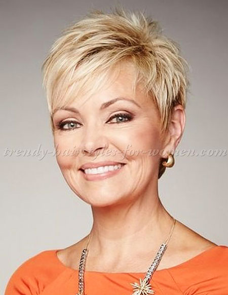 Short Hairstyles, Pixie Cut, Wedding, Updo, Relaxed, Over, Messy