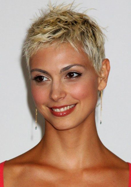 Short Hairstyles, Pixie Cut, Sandy, Head, Haircut, Blonde Hairstyles