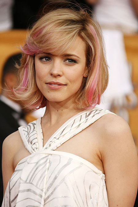 Short Hairstyles, witherspoon, Shaped, Reese, Pixie Cut