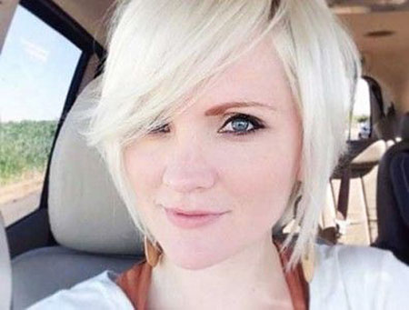 Short Hairstyles, Blonde Hairstyles, Straight Hairstyles, Long