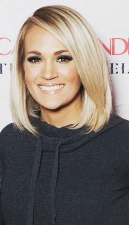 Blonde Bob Hairstyles, Short Hairstyles, Medium, Long