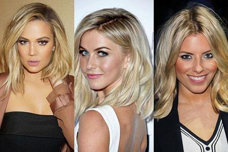 Surgery, Blonde, Medium, Celebrity