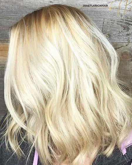 Balayage, Short Hairstyles, Jennifer, Highlights