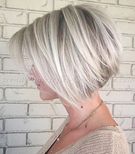 Blonde Bob Hairstyles, Blonde Hairstyles, Short Hairstyles, Waves