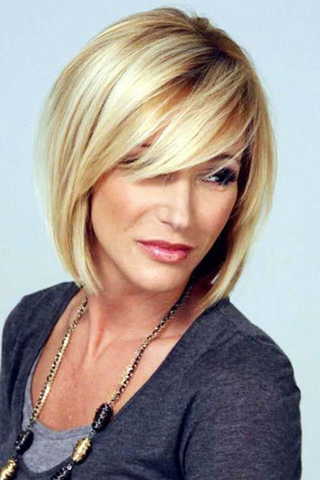Short Hairstyles, Women, Over, Blonde Bob Hairstyles, Pixie Cut