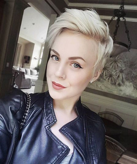 Pixie Cut, Short Hairstyles