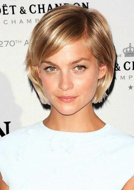 Short Hairstyles, Blonde Hairstyles, Straight Hairstyles, Shaped