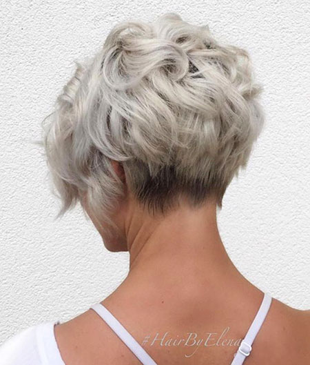 Pixie Cut, Short Hairstyles, Blonde Hairstyles, Blonde Bob Hairstyles