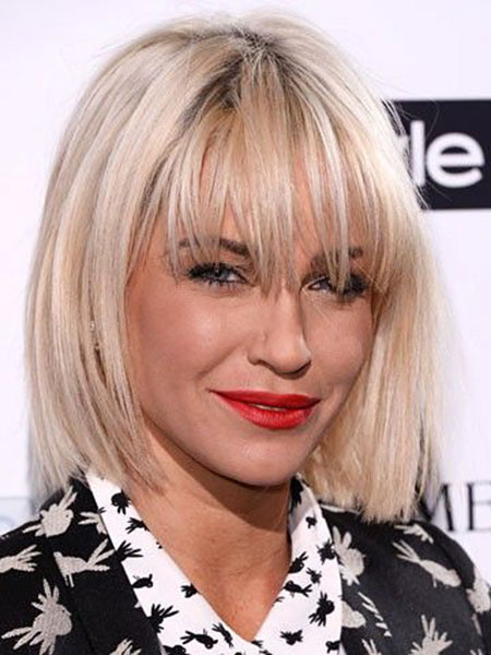 Blonde Bob Hairstyles, Short Hairstyles, Blonde Hairstyles