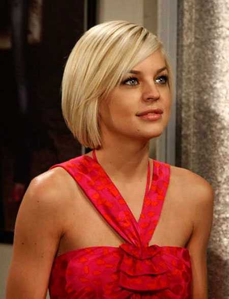 Blonde Bob Hairstyles, Short Hairstyles, Blonde Hairstyles, witherspoon