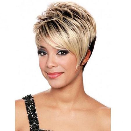 Short Hairstyles, Blonde Bob Hairstyles, Wigs, Wig