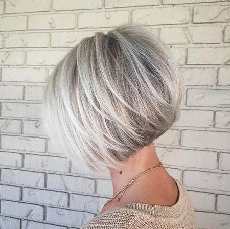 Blonde Bob Hairstyles, Short Hairstyles, Blonde Hairstyles, White