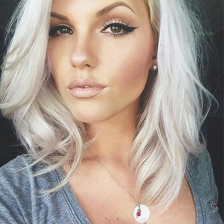 45 Latest Short Bleach Blonde Hairstyles Blonde Hairstyles