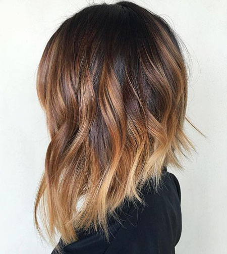 Blonde Bob Hairstyles, Balayage, Long, Choppy, Brown, Trends, Rose, Lob