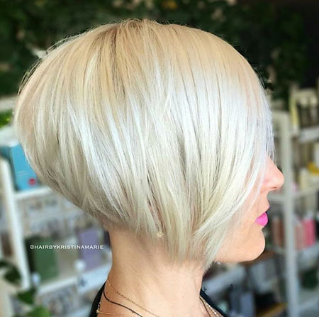 Blonde Bob Hairstyles, Blonde Hairstyles, Short Hairstyles, Bleached, Balayage