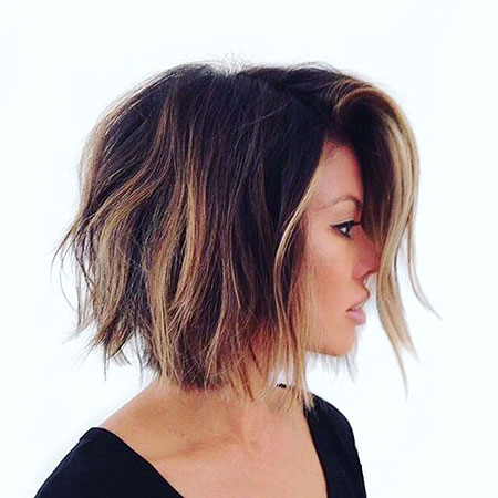 Blonde Bob Hairstyles, Short Hairstyles, Toning, Simple