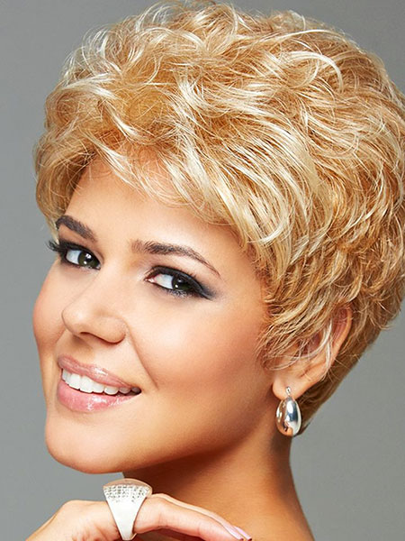 Short Hairstyles, Trendy, Trends, Pixie Cut, Layered, Fine, Blonde Bob Hairstyles, 60S