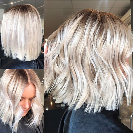 blonde hairstyles 2017 – short, medium, long blonde