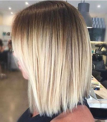 Blonde Hairstyles, Balayage, Blonde Bob Hairstyles