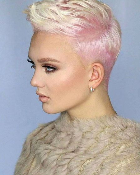 Short Hairstyles, Pixie Cut, Lob, Haircut, Fashion