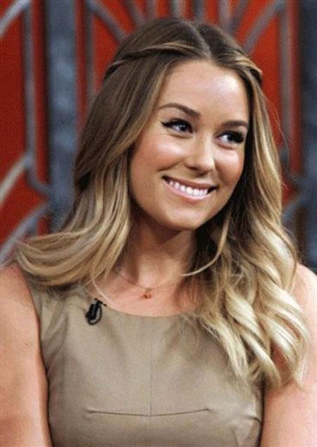 Lauren Highlights Conrad Blonde Underneath Laurenconrad Jennifer